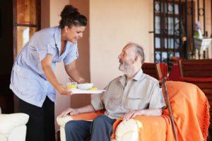 Elderly Care in Madison, CT