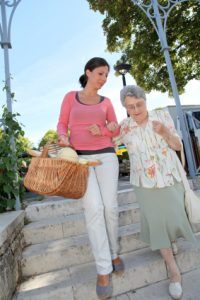 Home Care Services in Branford, CT