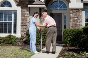 Home Care Services in Madison, CT