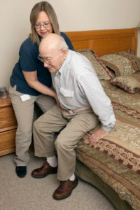 Home Care in Branford, CT