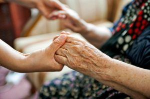 Caregiver in Old Saybrook, CT