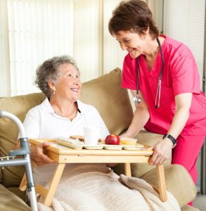 Caregiver in Branford, CT