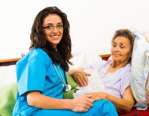 Home Care Services in North Branford, CT